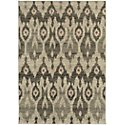 Highlands Gray 8x11 Area Rug