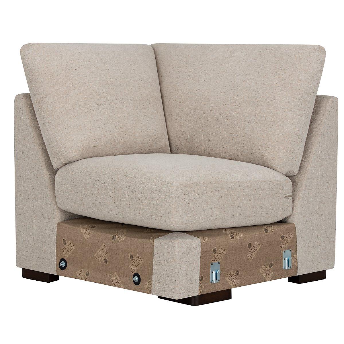 city furniture belair lt taupe microfiber large right. Black Bedroom Furniture Sets. Home Design Ideas