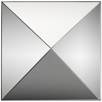 Bevel 3 Mirror