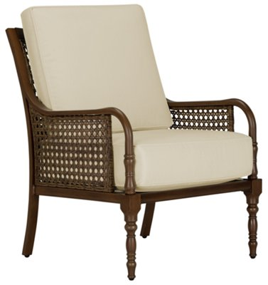 Tradewinds Dark Tone Chair