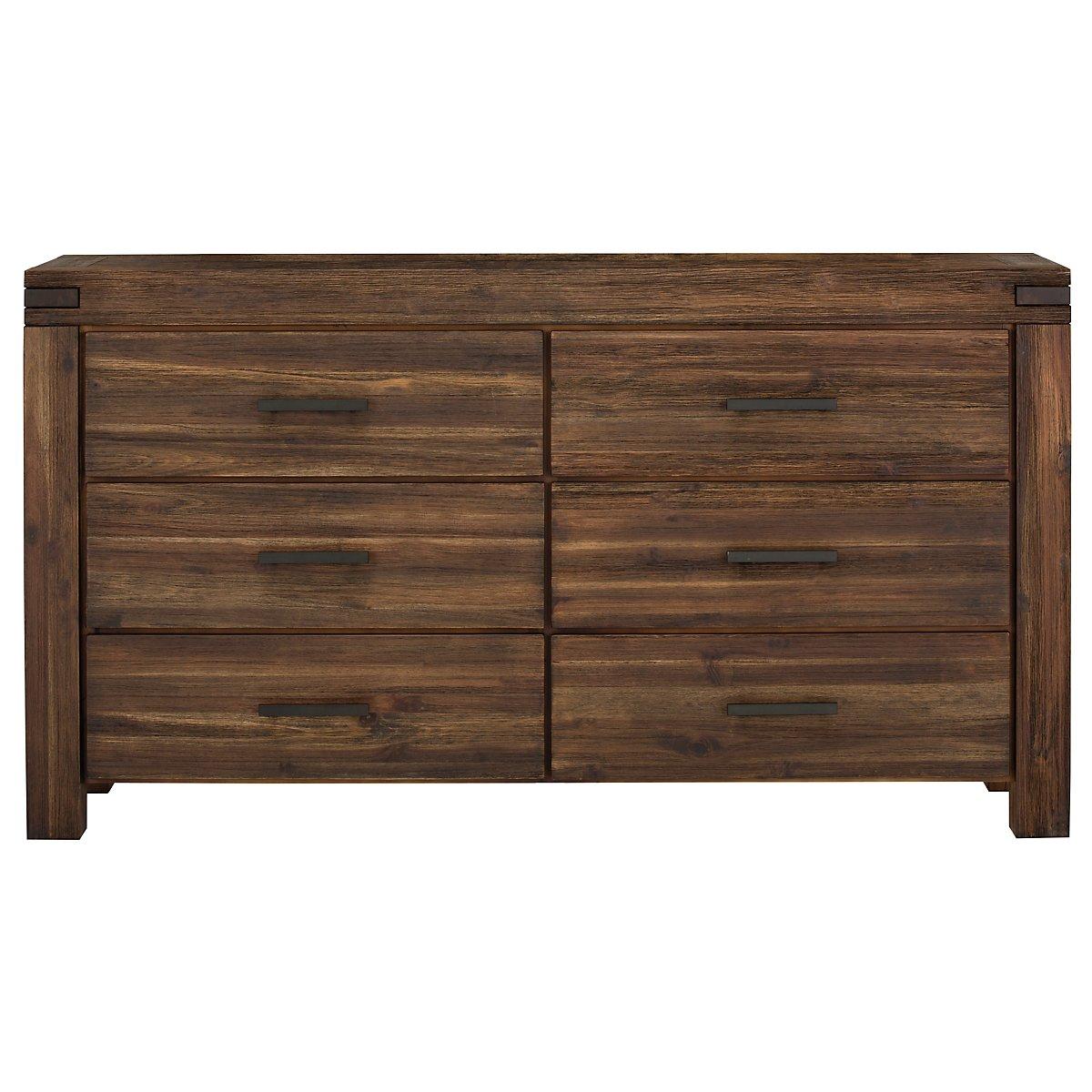 Holden Mid Tone Dresser