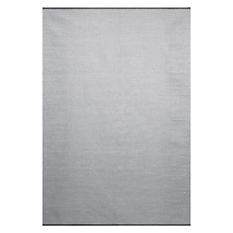 Sparkle White 5X8 Area Rug