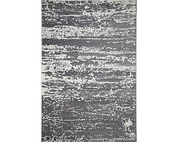 Kanyon Gray 5X8 Area Rug