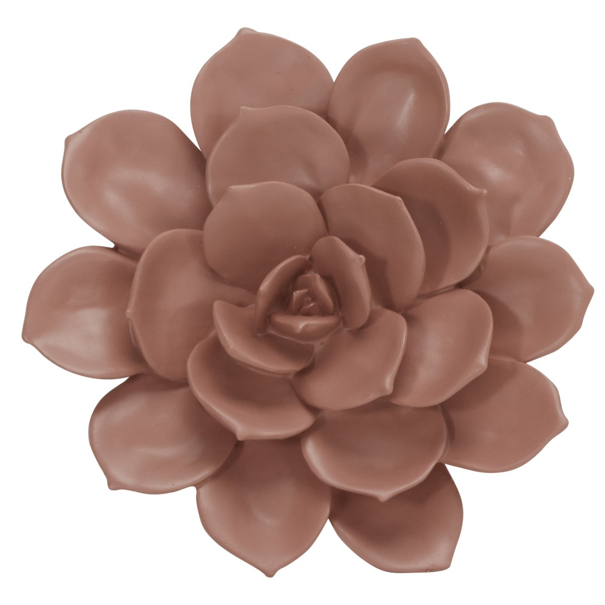 Floral Pink Small Wall Art