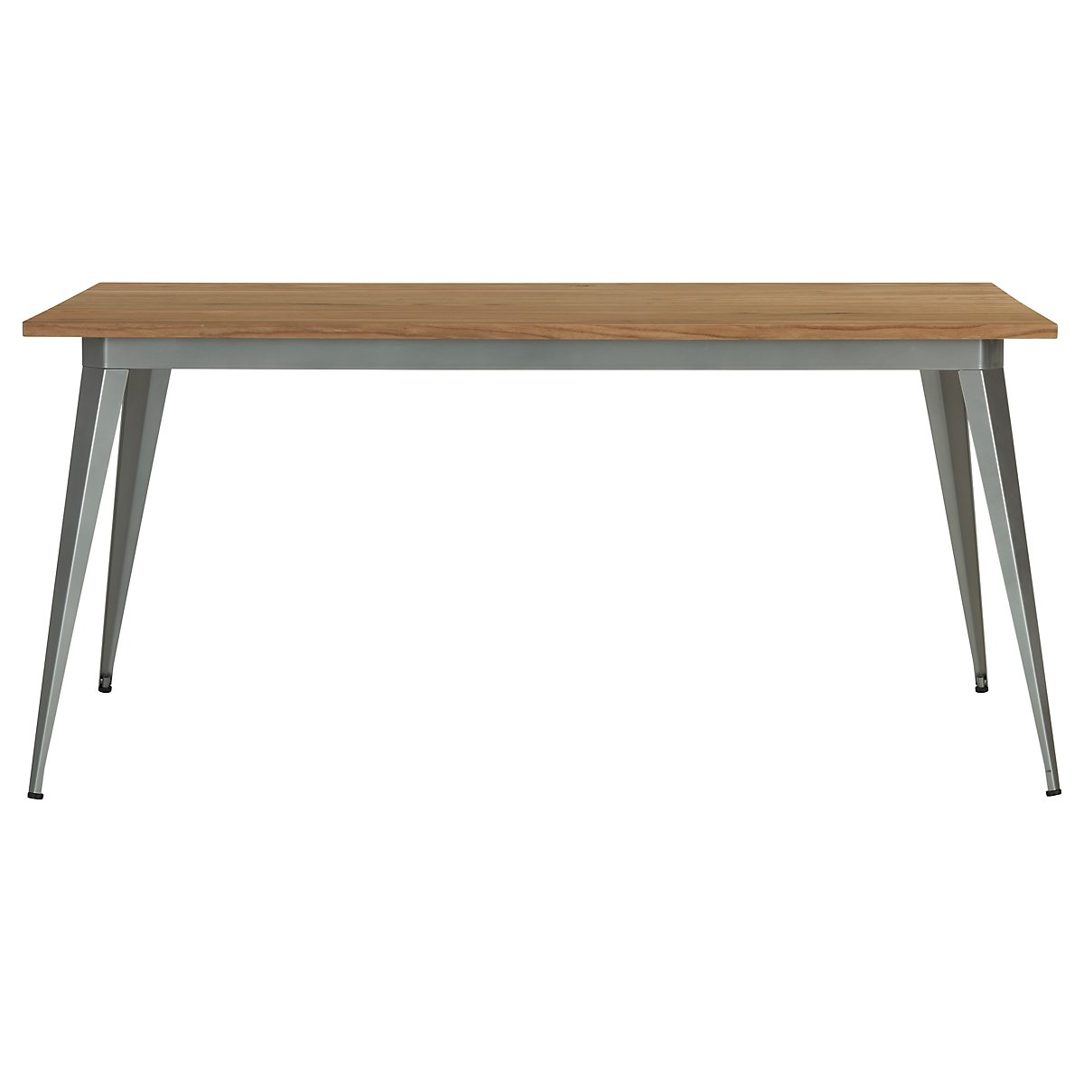 Huntley Light Tone Rectangular Table