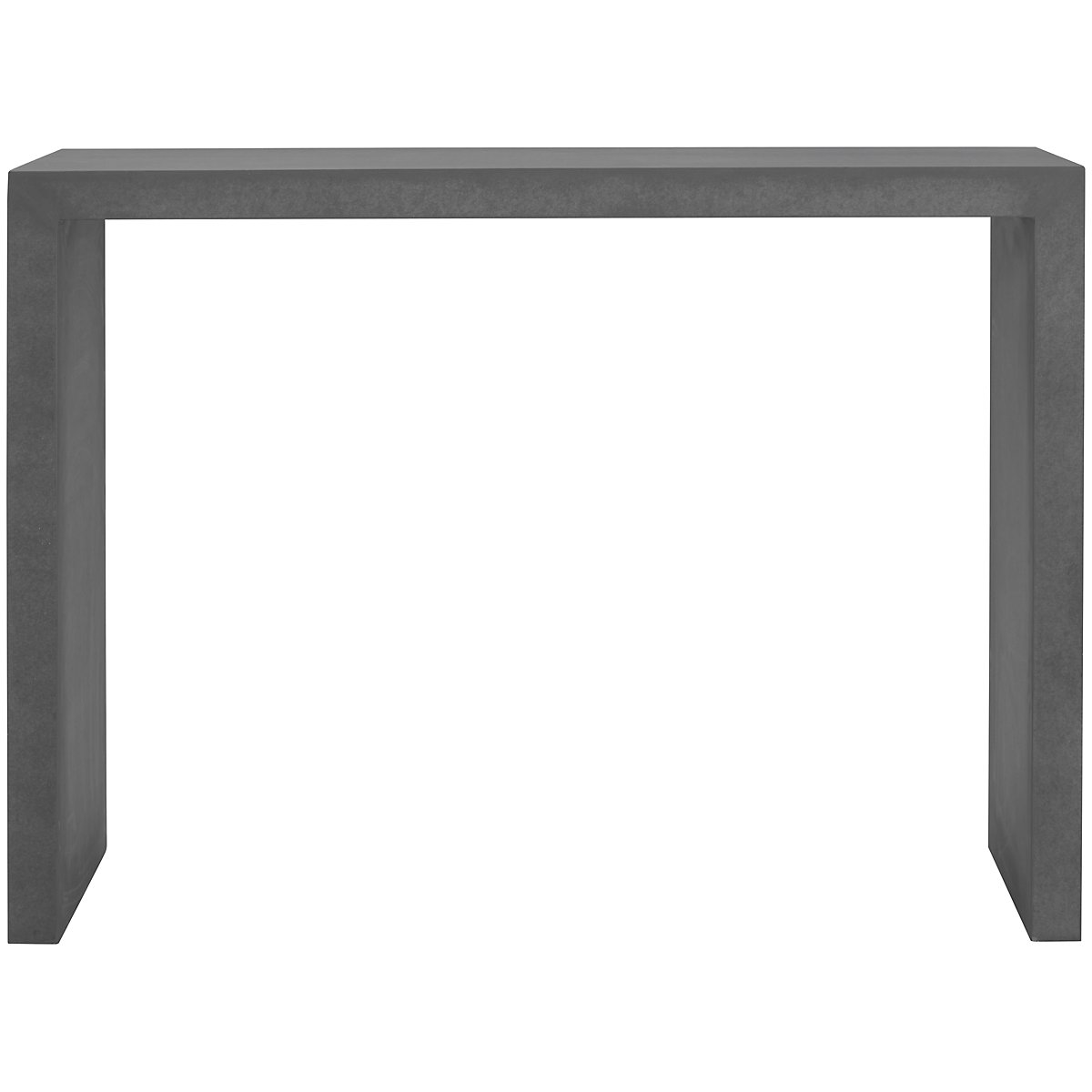 Sydney Concrete High Dining Table