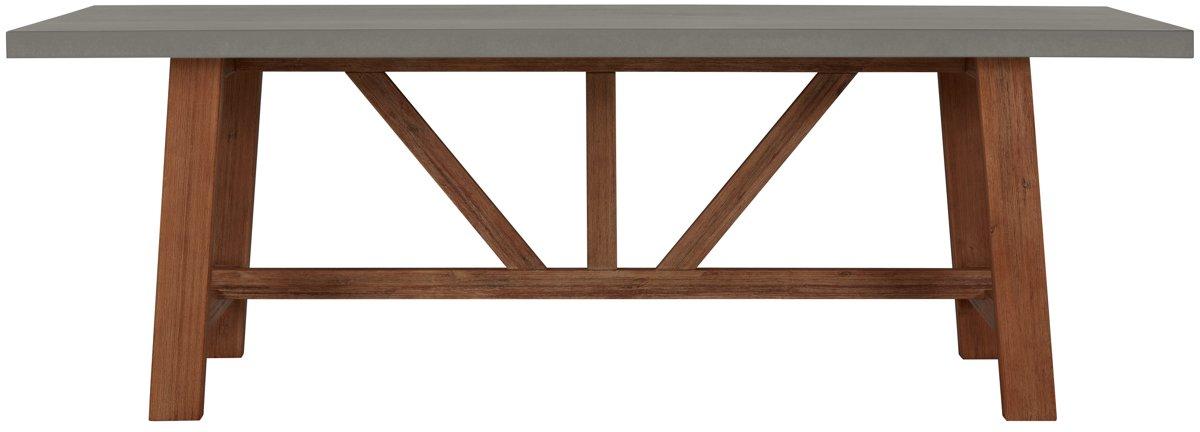City Furniture Canyon Concrete 86quot Rectangular Table : S1605170016F00wid1200amphei1200ampfmtjpegampqlt850ampopsharpen0ampresModesharp2ampopusm1180ampiccEmbed0 from www.cityfurniture.com size 1200 x 1200 jpeg 51kB