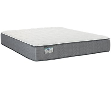 Beautysleep Impala Plush Mattress