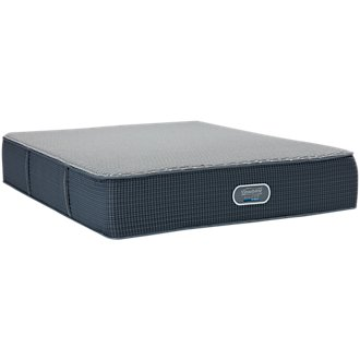 Beautyrest Silver Ventura Plush Hybrid Mattress