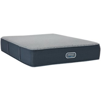 Beautyrest Silver Victory Firm Hybrid Mattress