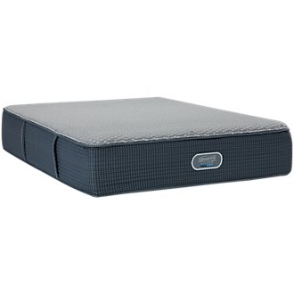Beautyrest Silver Vivid Shores Ultra Plush Hybrid Mattress