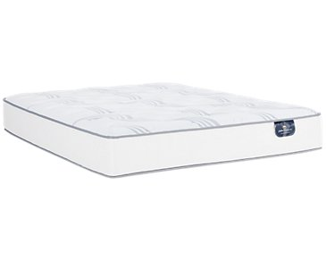 Serta Perfect Sleeper Cobbins Plush Mattress