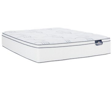 Serta Perfect Sleeper Blomquist Euro Top Mattress