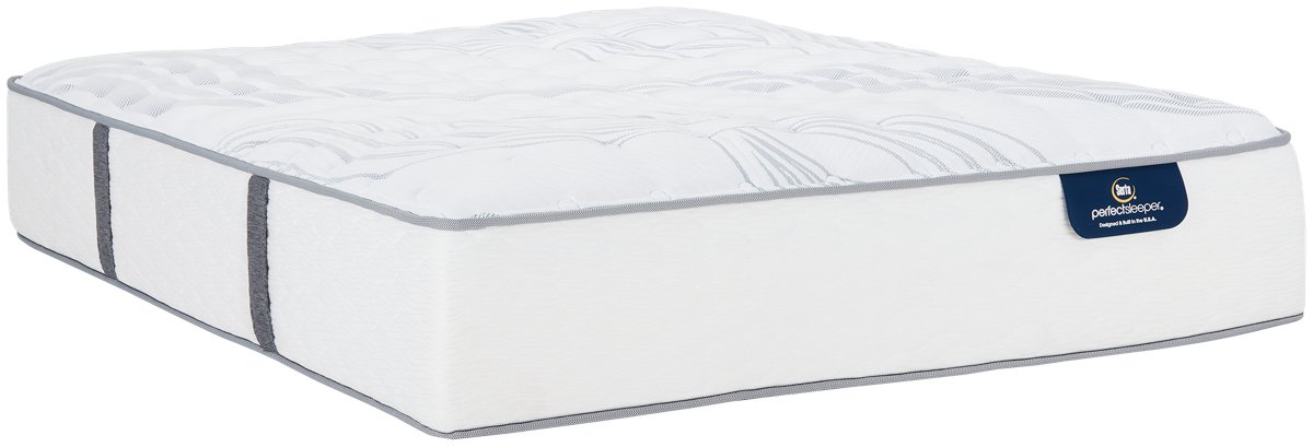 Serta Perfect Sleeper Ridgley Luxury Firm Innerspring Mattress