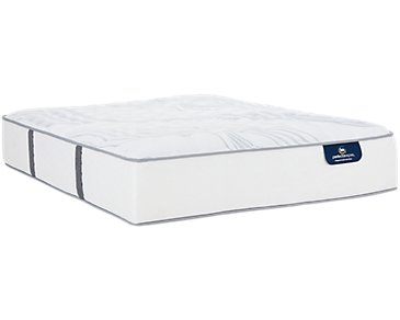 Serta Perfect Sleeper Ridgley Luxury Firm Mattress