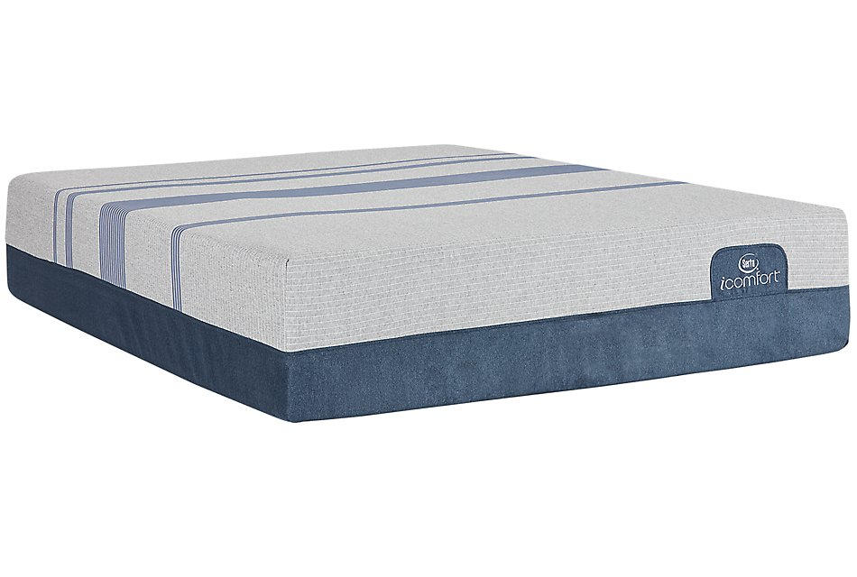 Serta Icomfort Blue Max 3000 Plush Mattress
