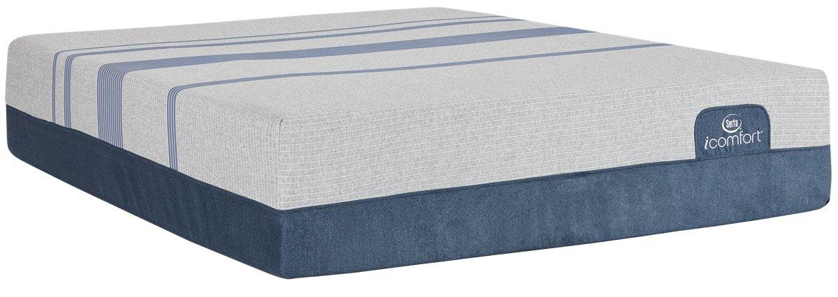 Serta Icomfort Reviews >> City Furniture: Serta iComfort Blue Max 3000 Plush Mattress