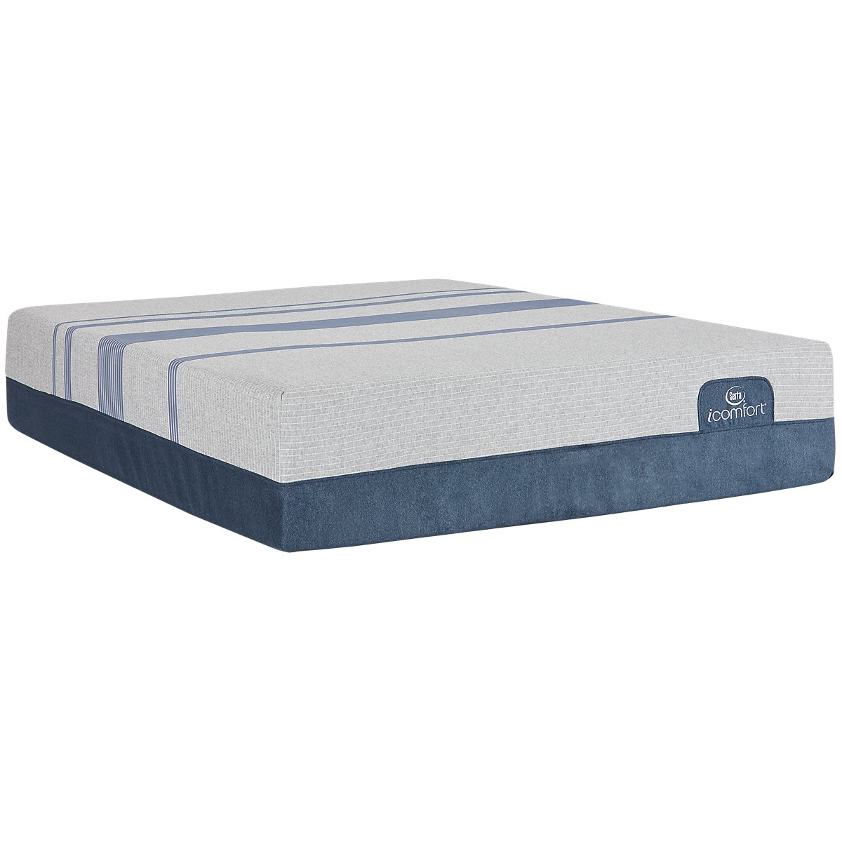 Serta iComfort Blue Max 3000 Plush Mattress