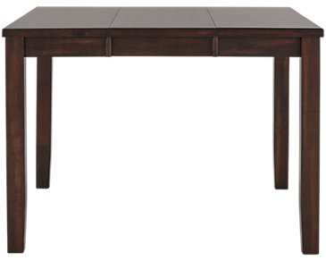 Hayden Dark Gray High Dining Table