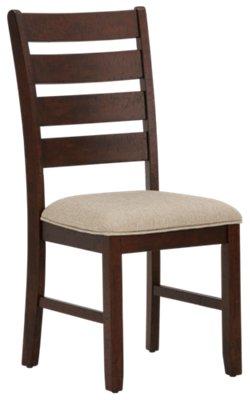 Jax Dark Tone Rectangular Table u0026 4