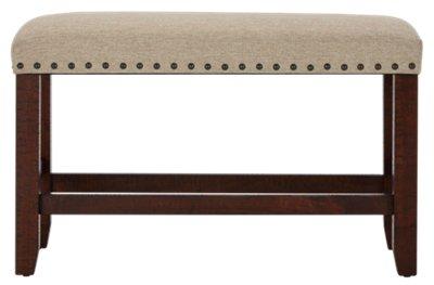 Jax Beige High Table 4 Barstools u0026