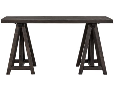 Sonoma Dark Tone Desk