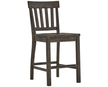 "Sonoma Dark Tone 24"" Wood Barstool"