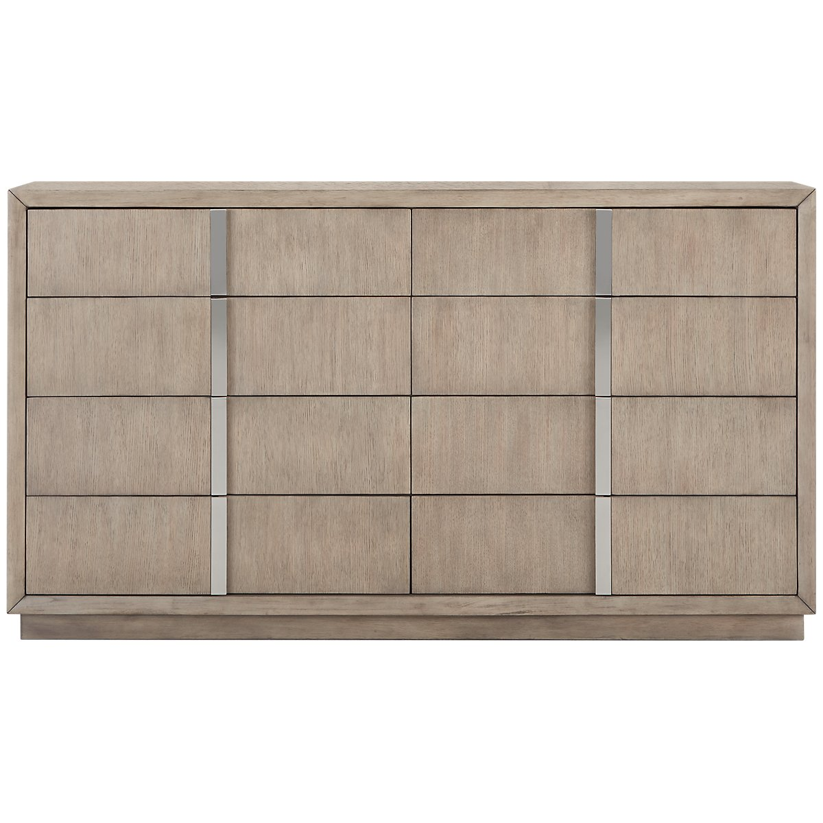 Gramercy Light Tone Dresser