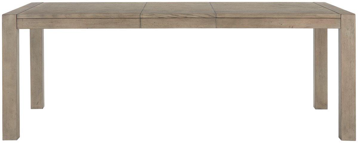 Gramercy Light Tone Rectangular Table