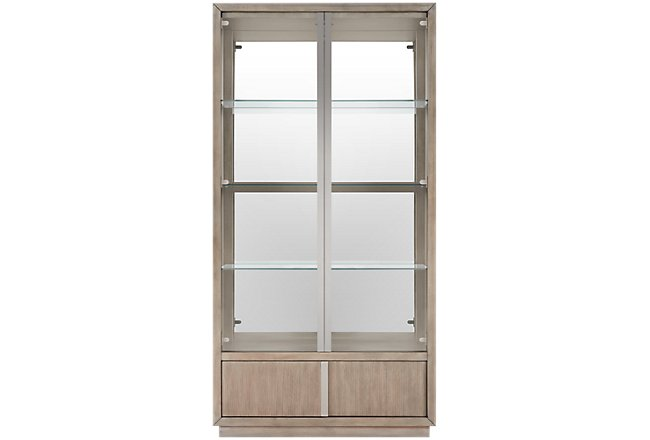 Gramercy Light Tone Curio