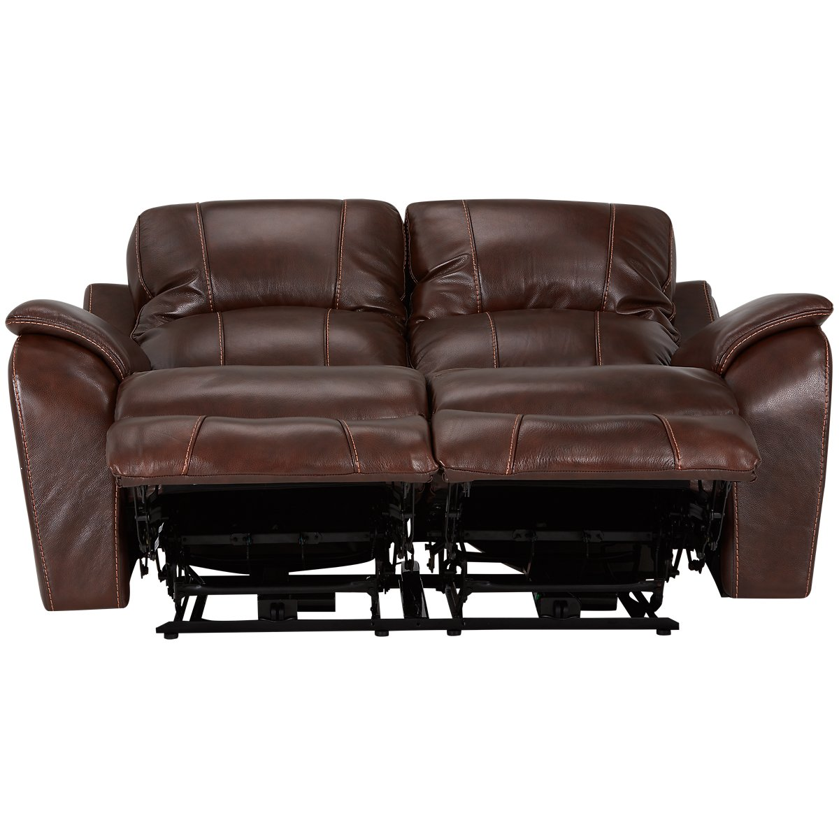 product media furniture reclining leather loveseat less rancor power image for mor seating