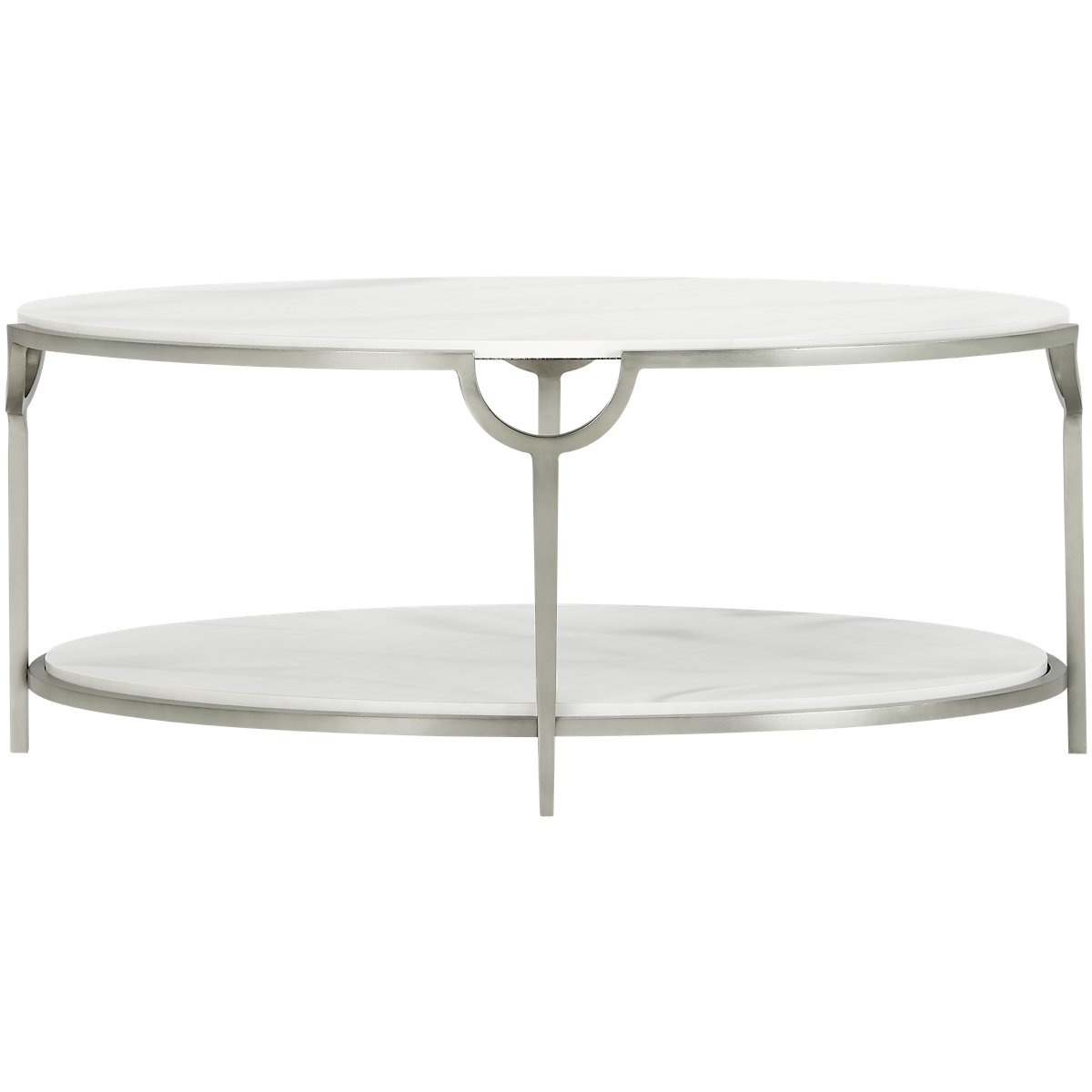 Oval Coffee Table Marble: Morello Marble Oval Coffee Table