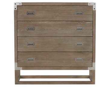 Spaulding Light Tone Dresser