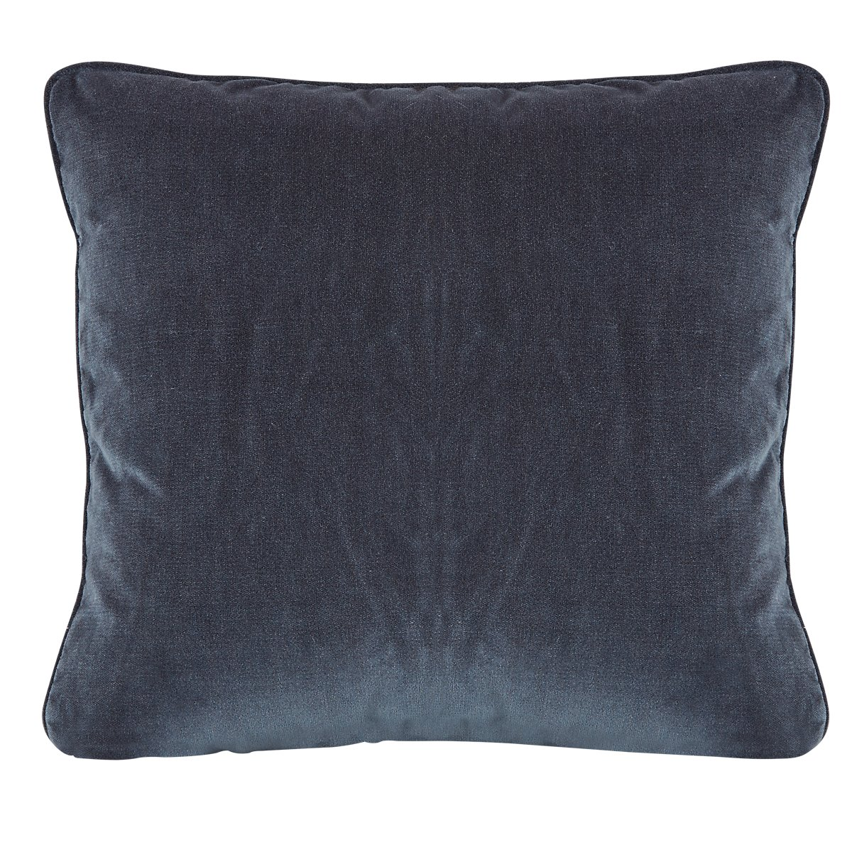 City Furniture Adriana Blue 24 Down Accent Pillow