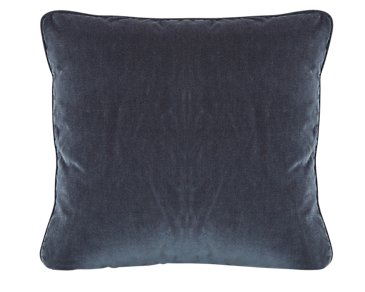 """Adriana Blue 24"""" Down Accent Pillow"""