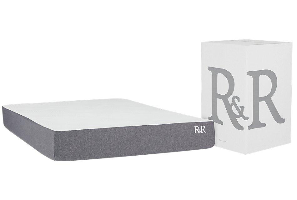 Rest & Renew Loft Memory Foam & Gel Memory Foam Mattress