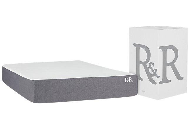 Rest & Renew Villa Memory Foam & Gel Memory Foam Mattress
