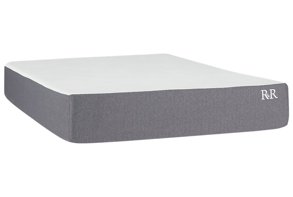 Rest & Renew Villa Memory Foam & Gel   Mattress