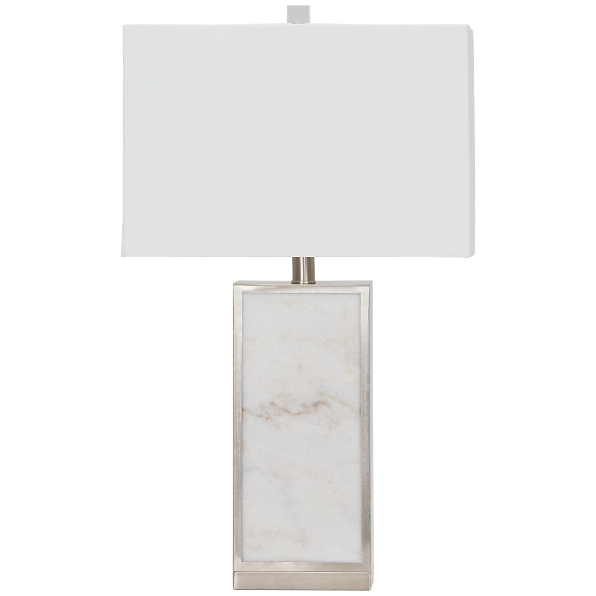 Adair Marble Table Lamp