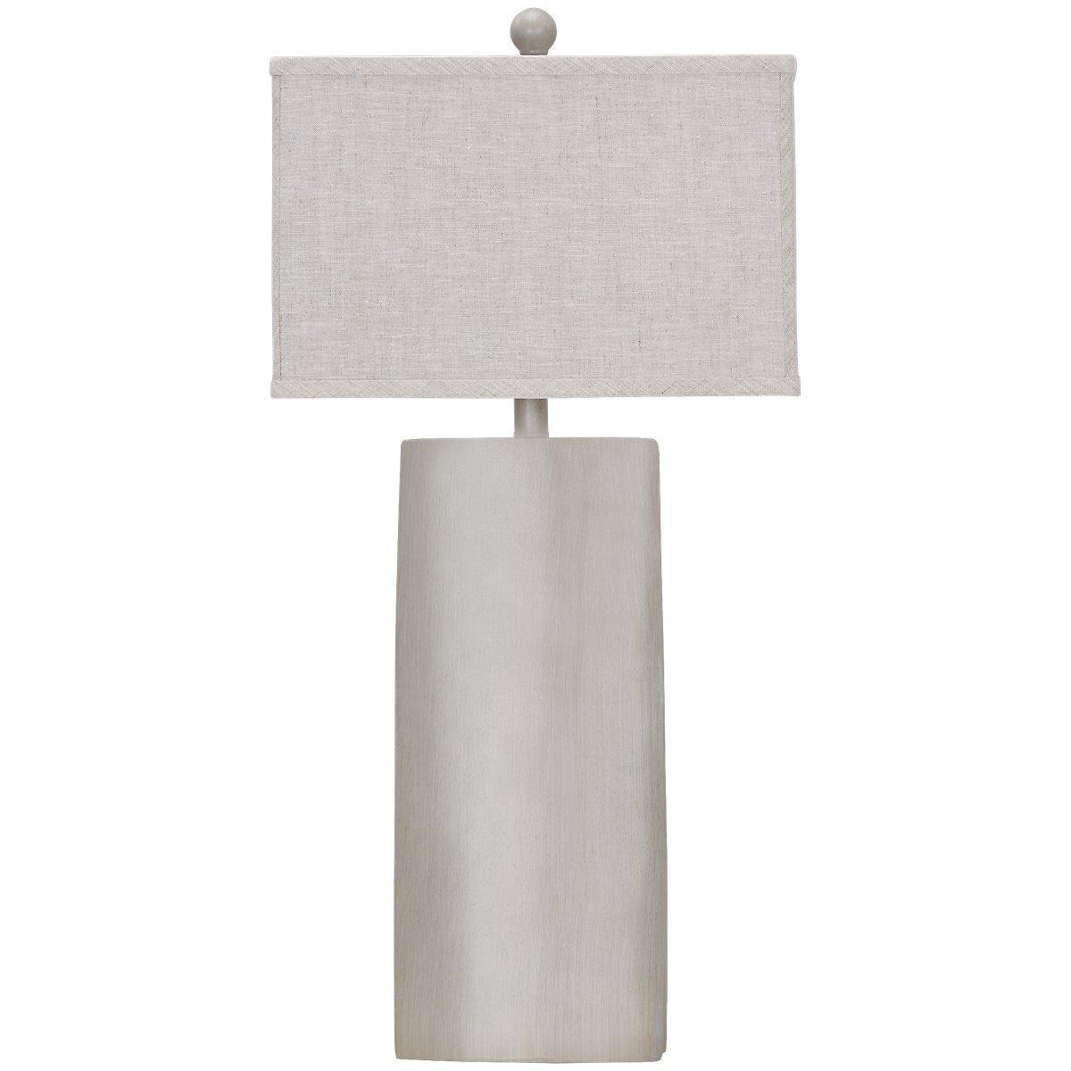 Jonas Cement Table Lamp