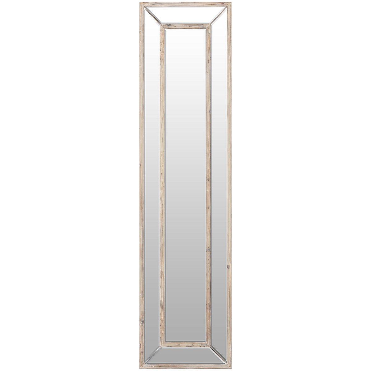 City furniture pompano dark gold floor mirror for Gold floor standing mirror