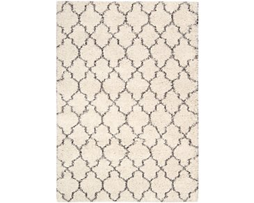 Amore Light Beige 5X7 Area Rug
