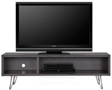"Studio Black 65"" TV Stand"