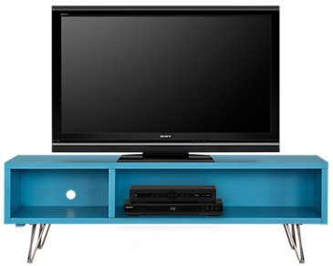 "Studio Blue 65"" TV Stand"