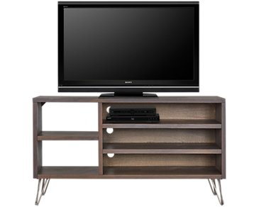 "Studio Dark Tone 58"" TV Stand"