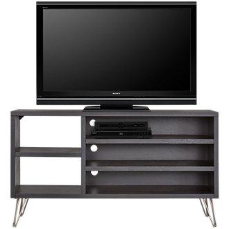 """Studio Black 58"""" TV Stand"""