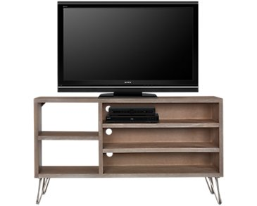"Studio Light Tone 58"" TV Stand"