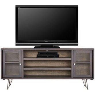 """Studio Dark Tone 74"""" TV Stand"""