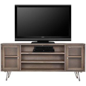"""Studio Light Tone 74"""" TV Stand"""