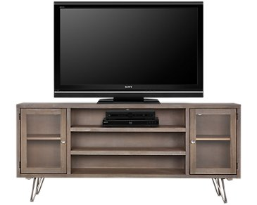 "Studio Light Tone 74"" TV Stand"